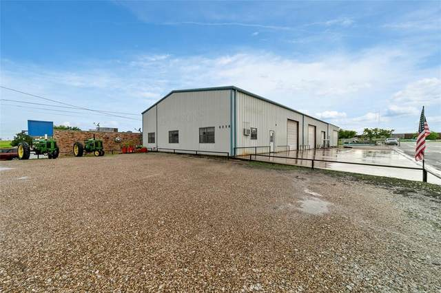 2405 E Highway 82, Gainesville, TX 76240 (MLS #14598727) :: The Mauelshagen Group