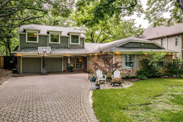 8914 Fenchurch Road, Dallas, TX 75238 (MLS #14598739) :: Craig Properties Group