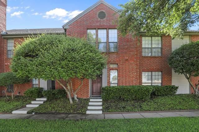2312 Kenley Street, Fort Worth, TX 76107 (MLS #14598743) :: Keller Williams Realty