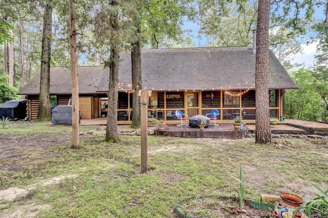 118 Spring Lake Knoll, Holly Lake Ranch, TX 75765 (MLS #14598752) :: The Good Home Team