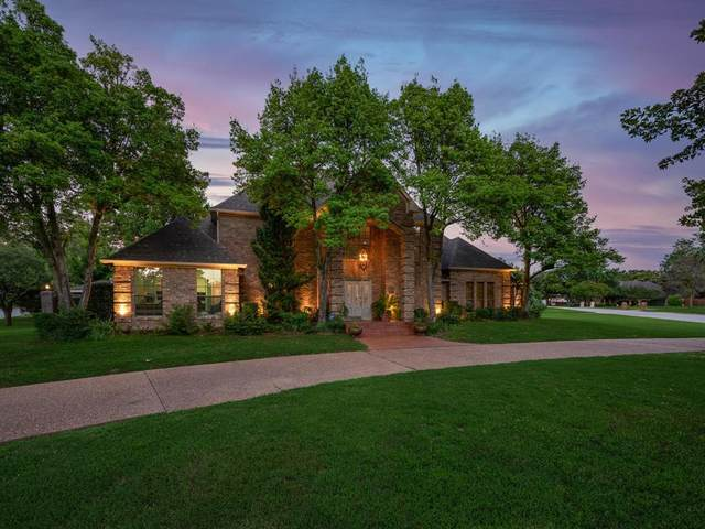 910 Emerald Boulevard, Southlake, TX 76092 (MLS #14598753) :: 1st Choice Realty