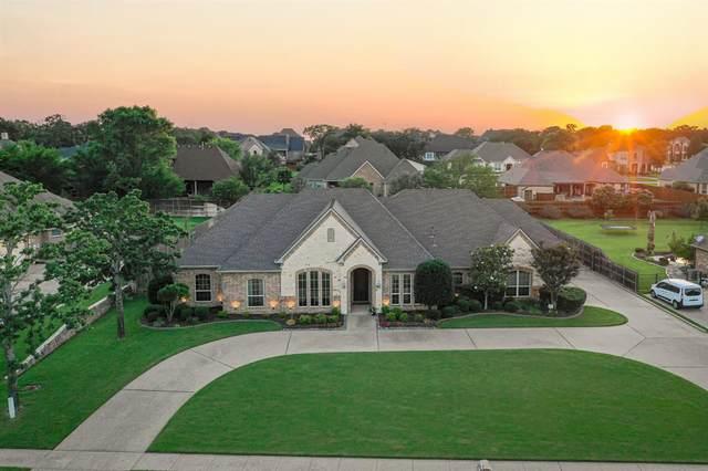 1040 Falcon Creek Drive, Kennedale, TX 76060 (MLS #14598778) :: The Rhodes Team