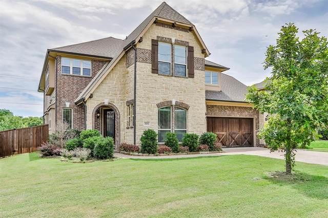 3212 Peachtree Lane, Plano, TX 75074 (MLS #14598781) :: 1st Choice Realty