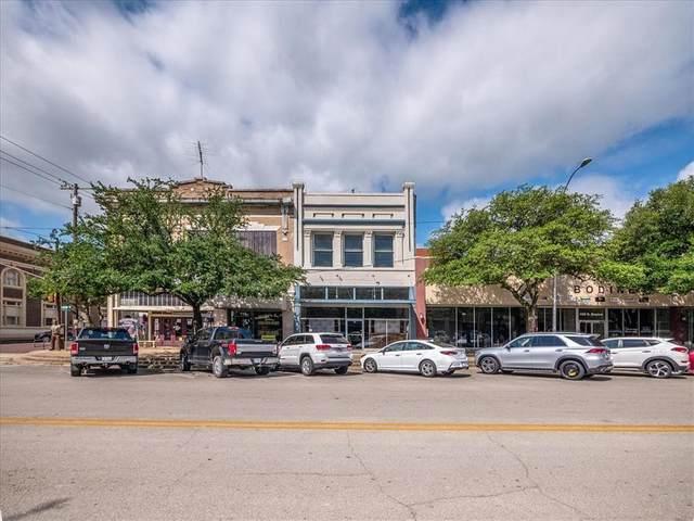 114 S Beaton Street, Corsicana, TX 75110 (MLS #14598784) :: VIVO Realty
