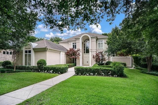 13203 Glad Acres Drive, Farmers Branch, TX 75234 (MLS #14598791) :: Craig Properties Group