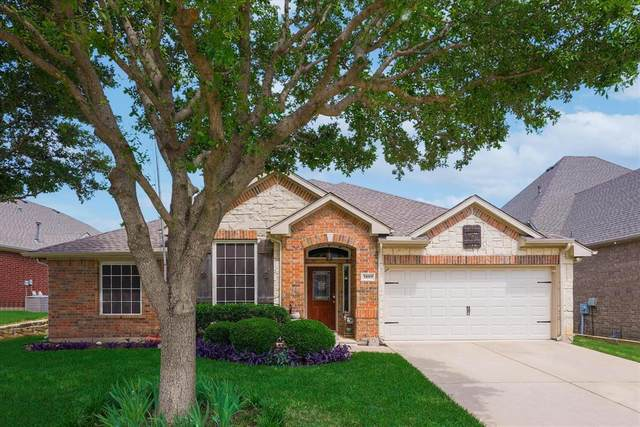3809 Miramar Drive, Denton, TX 76210 (MLS #14598794) :: The Chad Smith Team