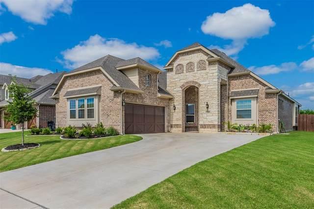 2368 Llano Drive, Royse City, TX 75189 (MLS #14598813) :: RE/MAX Pinnacle Group REALTORS