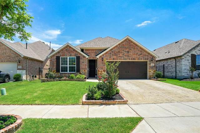 1745 Journey Forth Trail, Wylie, TX 75098 (MLS #14598855) :: Real Estate By Design