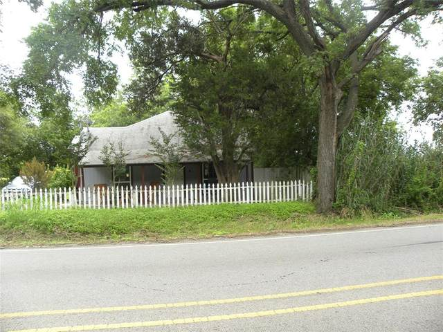 608 E 2nd Street, Cleburne, TX 76031 (MLS #14598857) :: Real Estate By Design
