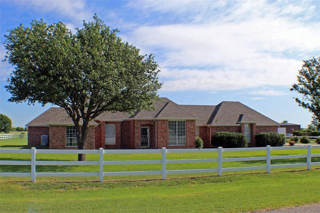 740 Ranch Road, Fort Worth, TX 76131 (MLS #14598859) :: The Good Home Team
