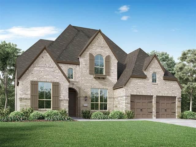 1540 13th Street, Northlake, TX 76226 (MLS #14598865) :: The Hornburg Real Estate Group
