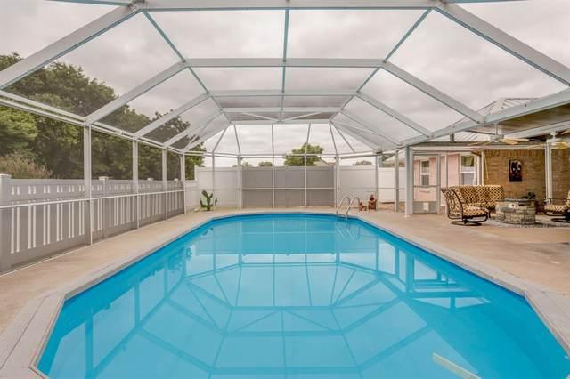 621 Rockspring Drive, Wylie, TX 75098 (MLS #14598877) :: Real Estate By Design