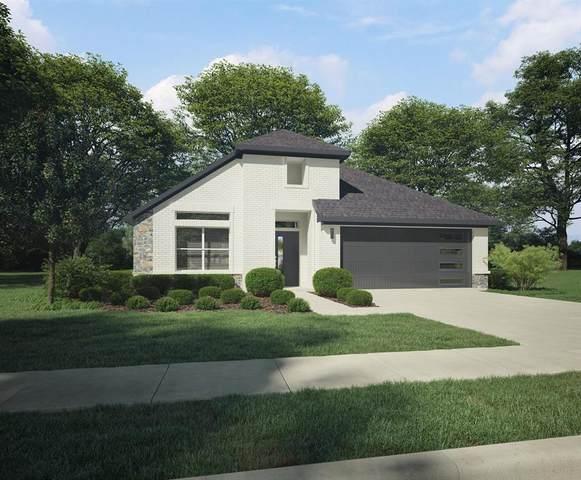 137 Arrow Wood, Waxahachie, TX 75165 (MLS #14598888) :: Wood Real Estate Group