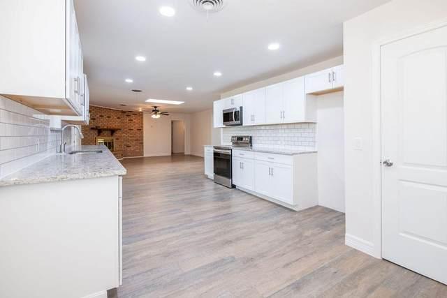 1517 Fernwood Drive, Plano, TX 75075 (MLS #14598896) :: Real Estate By Design