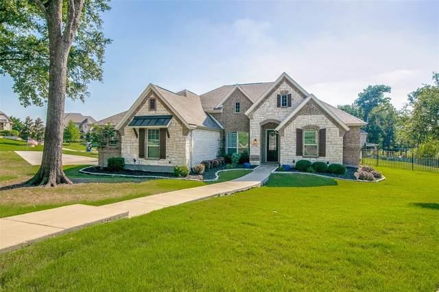 913 Majestic Court, Heath, TX 75032 (MLS #14598899) :: The Good Home Team