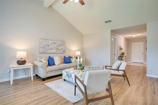 6037 Spring Ranch Drive, Fort Worth, TX 76179 (MLS #14598918) :: Craig Properties Group
