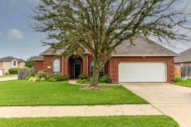 501 Valarie Lane, Midlothian, TX 76065 (MLS #14598930) :: Front Real Estate Co.