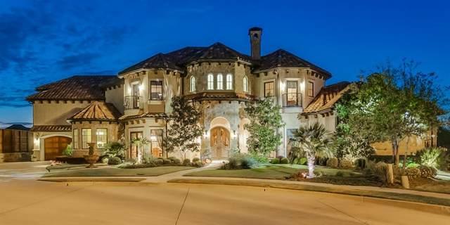 6993 Deloach Court, Frisco, TX 75034 (MLS #14598968) :: Robbins Real Estate Group