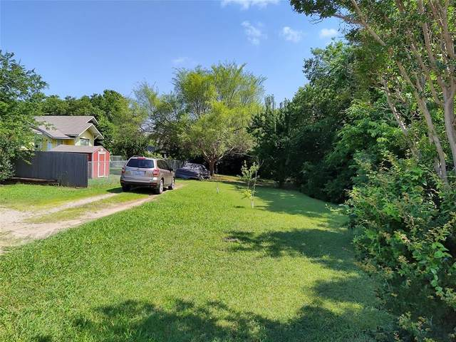 830 E Brown Street, Wylie, TX 75098 (MLS #14598988) :: Real Estate By Design