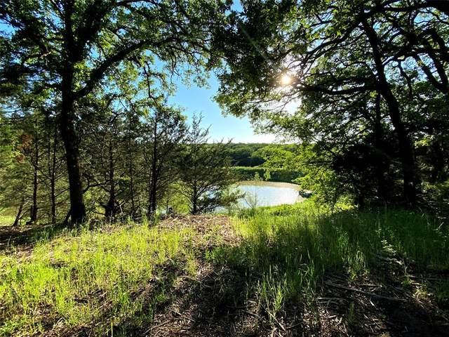 717 S Briaroaks Road, Burleson, TX 76028 (MLS #14599009) :: Potts Realty Group