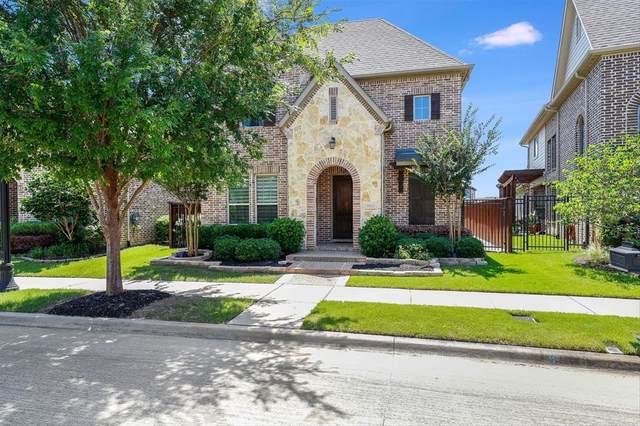 3908 Plum Vista Place, Arlington, TX 76005 (MLS #14599028) :: RE/MAX Pinnacle Group REALTORS