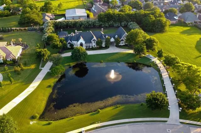 1704 Bison Meadow Lane, Heath, TX 75032 (MLS #14599030) :: EXIT Realty Elite