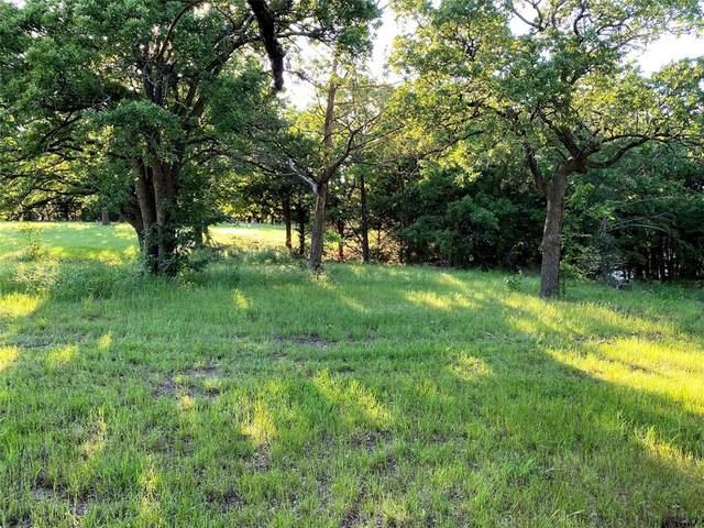 721 S Briaroaks Road, Burleson, TX 76028 (MLS #14599049) :: Potts Realty Group