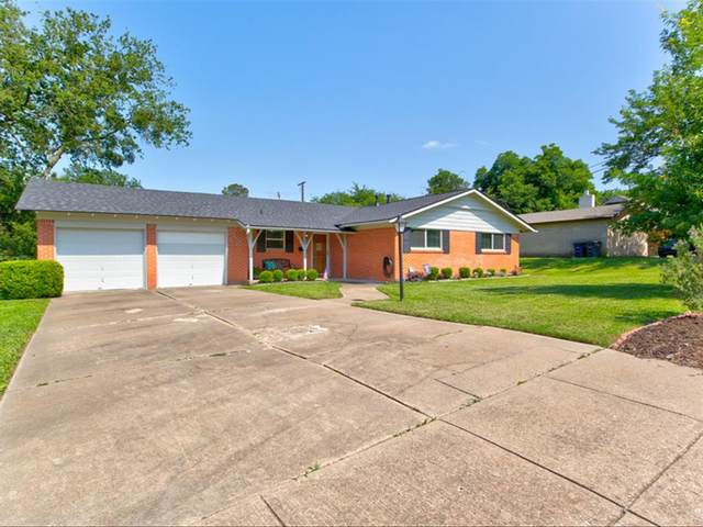5621 Wedgworth Road, Fort Worth, TX 76133 (MLS #14599059) :: Keller Williams Realty
