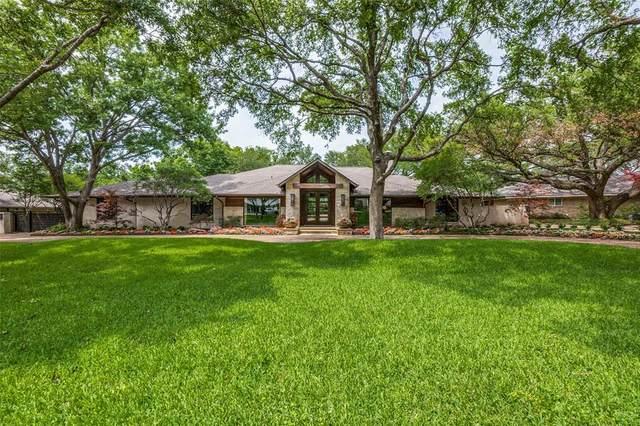 11232 Russwood Circle, Dallas, TX 75229 (MLS #14599060) :: RE/MAX Pinnacle Group REALTORS