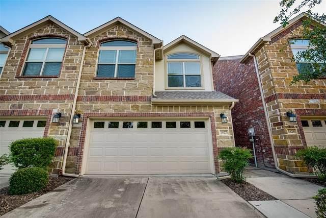 1827 Valencia Drive, Allen, TX 75013 (MLS #14599081) :: Jones-Papadopoulos & Co