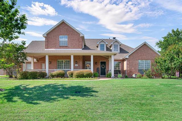 5803 Glenmore Drive, Parker, TX 75002 (MLS #14599129) :: The Chad Smith Team