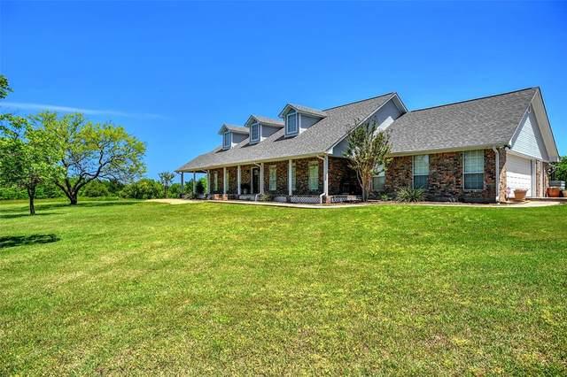4000 Gibbons Road, Sherman, TX 75092 (MLS #14599149) :: Real Estate By Design
