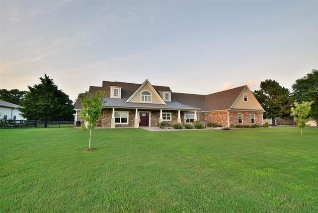 832 Private Road 7005, Edgewood, TX 75117 (MLS #14599153) :: Real Estate By Design