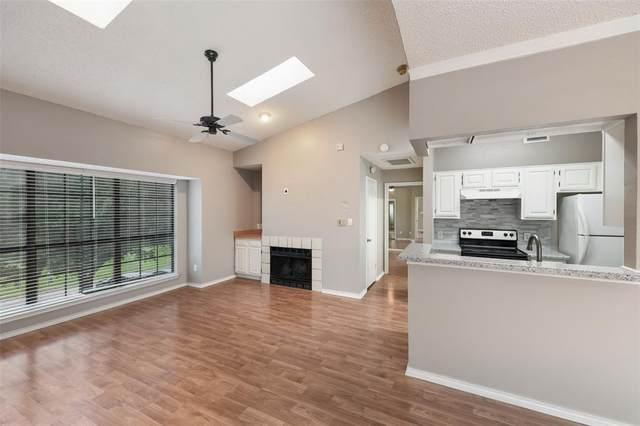 5619 Preston Oaks Road #205, Dallas, TX 75254 (MLS #14599154) :: Bray Real Estate Group