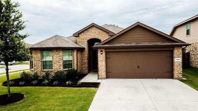 7109 Wavecrest Way, Fort Worth, TX 76179 (MLS #14599163) :: Keller Williams Realty
