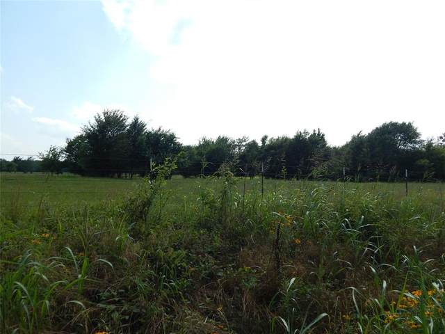 10 County Road 3208, Wills Point, TX 75169 (MLS #14599205) :: Real Estate By Design