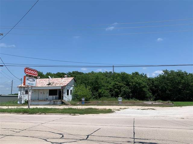 1340 N Dixon Street, Gainesville, TX 76240 (MLS #14599222) :: The Mauelshagen Group