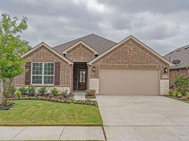 4928 Remington Falls Drive, Fort Worth, TX 76244 (MLS #14599225) :: Keller Williams Realty