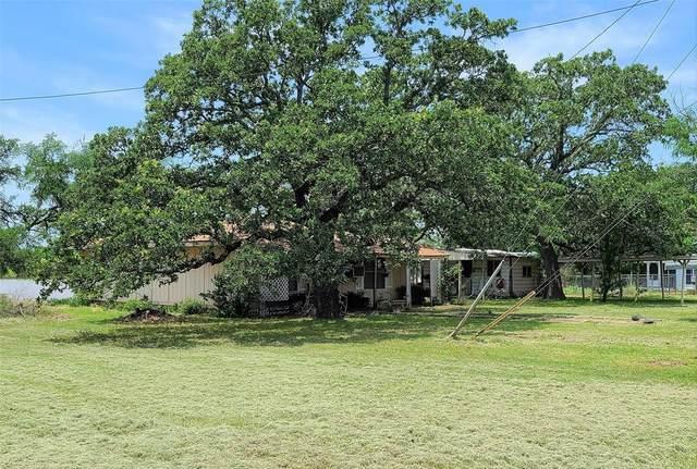 9431 County Road 456, Brownwood, TX 76801 (MLS #14599227) :: The Rhodes Team