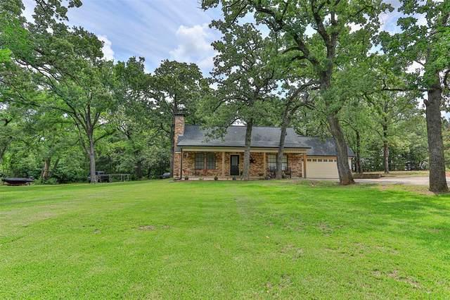 313 E Comanche Drive, Lake Kiowa, TX 76240 (MLS #14599240) :: Robbins Real Estate Group
