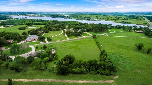 TBD Country Club Road, Ennis, TX 75119 (MLS #14599251) :: Real Estate By Design