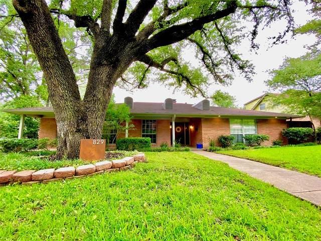 829 Knott Place, Dallas, TX 75208 (MLS #14599254) :: HergGroup Dallas-Fort Worth