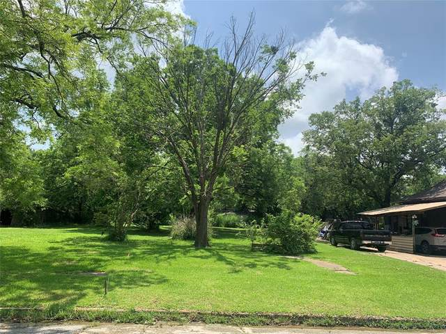 TBD W Sears, Denison, TX 75020 (MLS #14599260) :: All Cities USA Realty