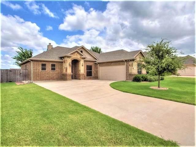 106 Winters Edge Drive, Red Oak, TX 75154 (MLS #14599270) :: Keller Williams Realty