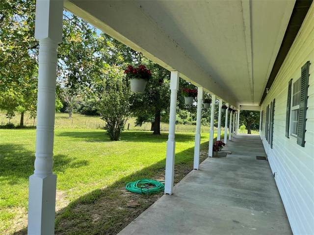 5200 S State Highway 19, Emory, TX 75440 (MLS #14599277) :: Real Estate By Design