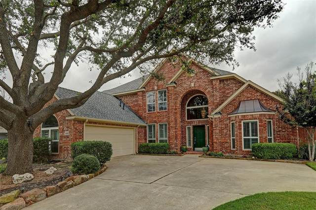 1125 Wedge Hill Road, Mckinney, TX 75072 (MLS #14599283) :: Jones-Papadopoulos & Co