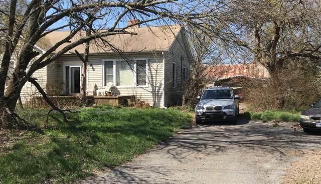 603 Friendship Road, Sherman, TX 75092 (MLS #14599308) :: Craig Properties Group