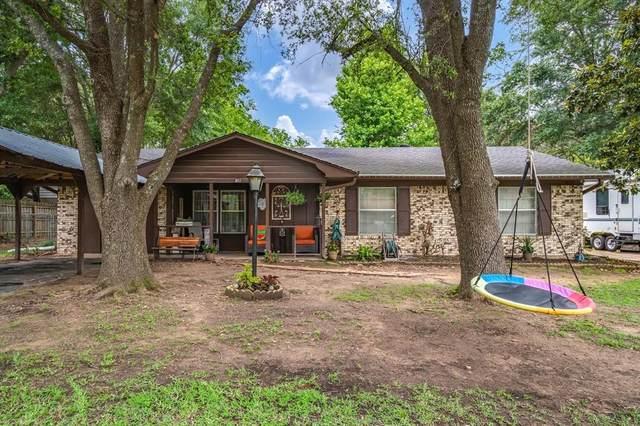 802 Lindy Drive, Grand Saline, TX 75140 (MLS #14599309) :: Team Tiller