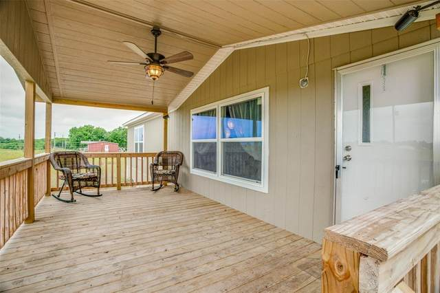 8759 County Road 1143, Celeste, TX 75423 (MLS #14599320) :: Russell Realty Group