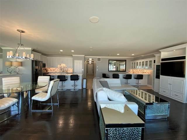 3575 Lone Star Circle #809, Fort Worth, TX 76177 (MLS #14599329) :: Robbins Real Estate Group